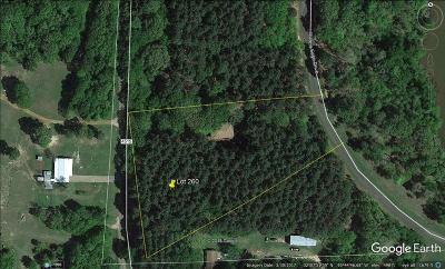Larue Residential Lots & Land For Sale: Lot 260 Waters Edge Drive