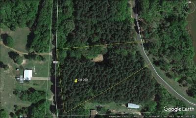 Larue Acreage For Sale: Lot 260 Waters Edge Drive