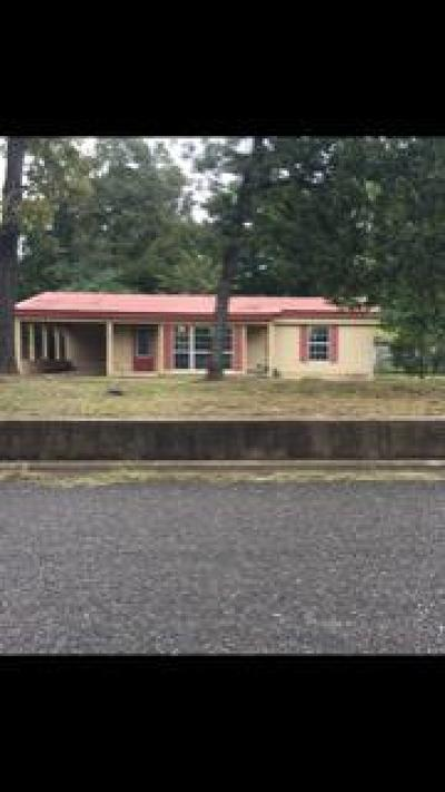 Athens Single Family Home For Sale: 905 Mill Run Road