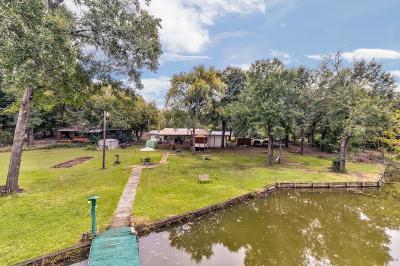 Mabank Single Family Home For Sale: 120 Lynn Creek Drive