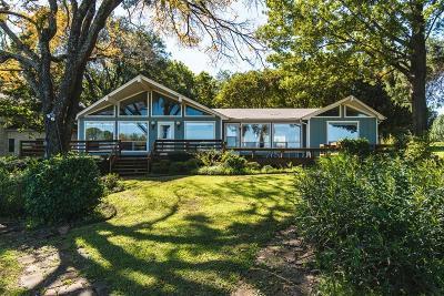 Trinidad Single Family Home For Sale: 2109 Windward