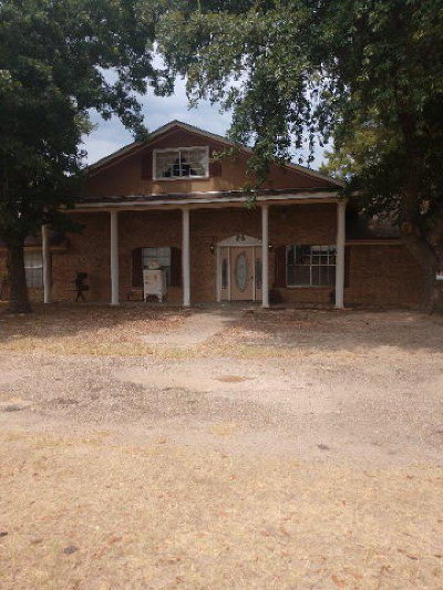 Murchison Acreage For Sale: 13530 County Road 3501