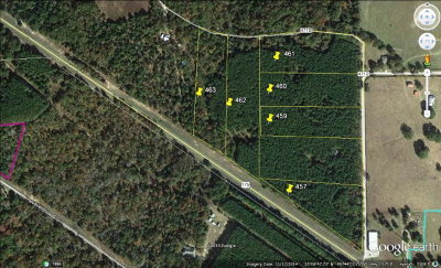 Larue Residential Lots & Land For Sale: Lot 460 County Road 4712