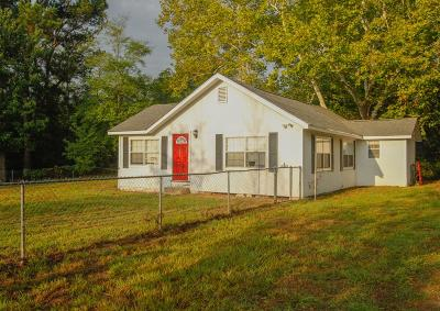 Brownsboro Single Family Home For Sale: 12875 Fm 314
