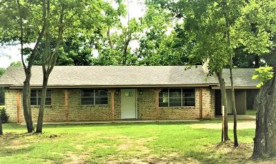 Athens Single Family Home For Sale: 8608 Hwy 19 South