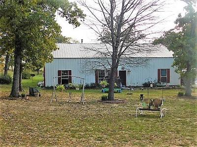 Mabank Acreage For Sale: 12809 White Rock Road
