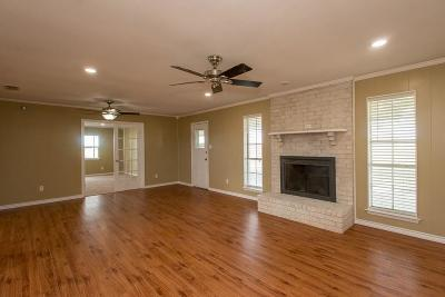 Mabank Single Family Home For Sale: 14509 County Road 4003