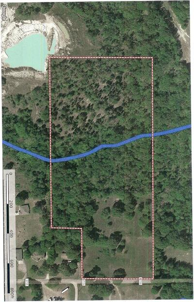 Athens Acreage For Sale: 6551 County Road 3715