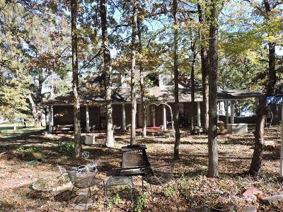 Eustace Single Family Home For Sale: 7690 Ranchette Road