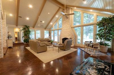 Single Family Home For Sale: 103 Glenn