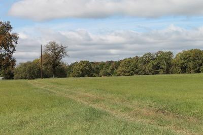 Acreage For Sale: 7990 County Road 41511