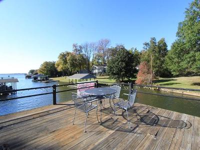 Mabank Single Family Home For Sale: 146 Cedar Oaks Drive