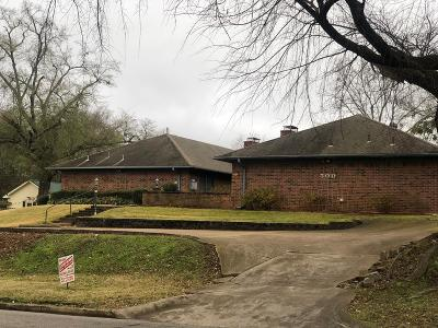 Athens TX Single Family Home For Sale: $86,500