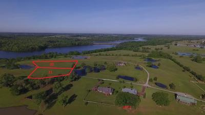 Larue Residential Lots & Land For Sale: 14075 Caddo Creek Circle