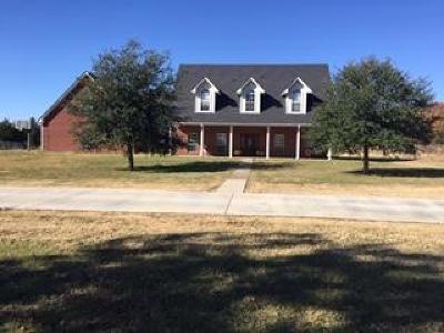 Brownsboro Acreage For Sale: 7161 County Road 3600