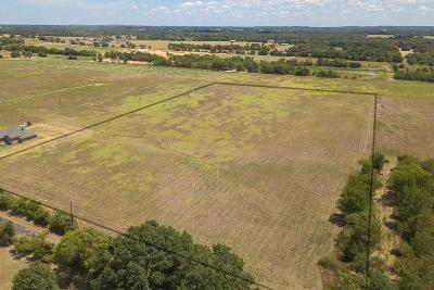 Mabank Acreage For Sale: 473 Vzcr 2804