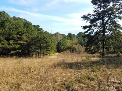 Brownsboro Acreage For Sale: 10851 Fm 314 North