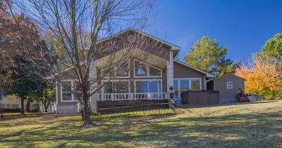 Single Family Home For Sale: 459 Stirrup Ranch Road