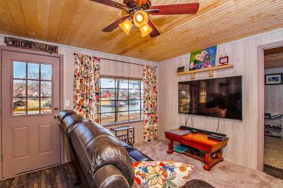 Single Family Home For Sale: 618 Legendary Lane