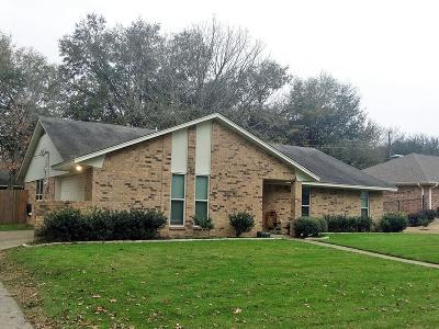 Athens TX Single Family Home For Sale: $159,900