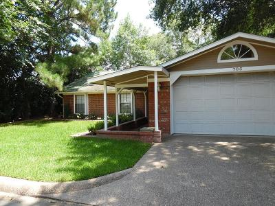 Athens TX Single Family Home For Sale: $139,900