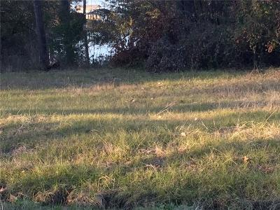 Mabank Residential Lots & Land For Sale: 103 Crescent Drive