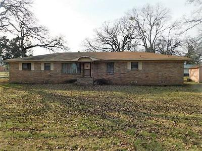 Malakoff Single Family Home For Sale: 503 N Martin