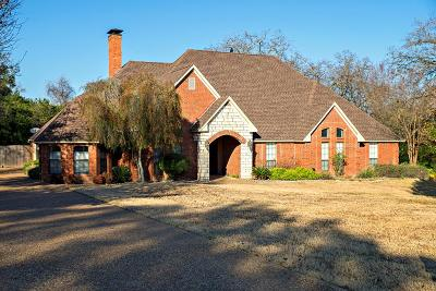 Athens TX Single Family Home For Sale: $339,000