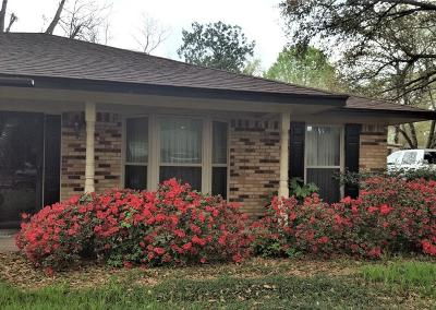 Athens TX Single Family Home For Sale: $187,500