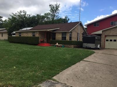 Brownsboro Single Family Home For Sale: 11143 Castleberry St