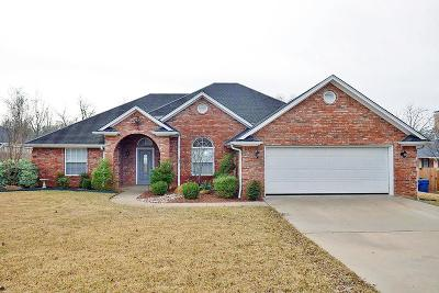 Athens Single Family Home For Sale: 804 Angie Lane