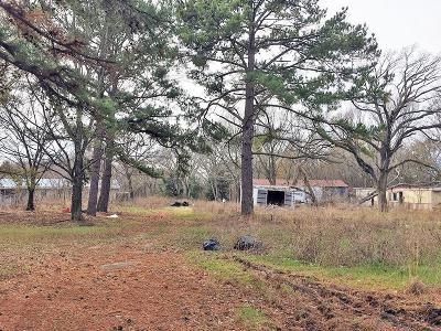Mabank Acreage Under Contract: 7935 Clear Creek Road
