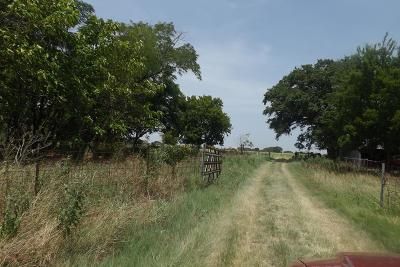 Eustace Acreage For Sale: County Road 2501