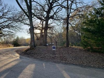 Mabank Residential Lots & Land For Sale: 110 Albacore Dr