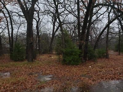 Mabank Residential Lots & Land For Sale: 6254 Choctaw Drive