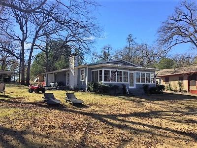 Athens Single Family Home For Sale: 6467 Athens Fish & Game Rd.