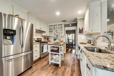 Malakoff Single Family Home For Sale: 3 Jupiter