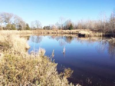 Athens Acreage For Sale: 11744 County Road 3810