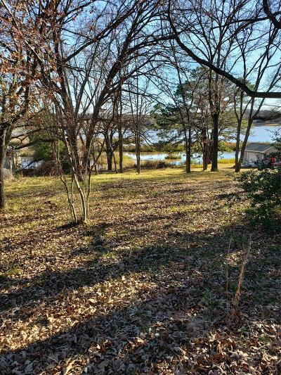 Eustace Residential Lots & Land For Sale: 162 Vista Drive
