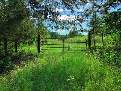 Acreage For Sale: 8771 County Road 3418
