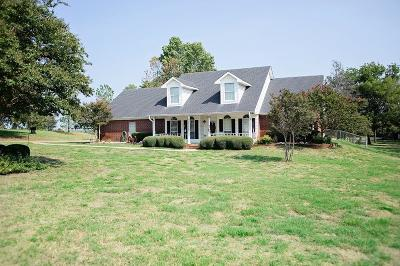 Athens Acreage For Sale: 9751 County Road 3817