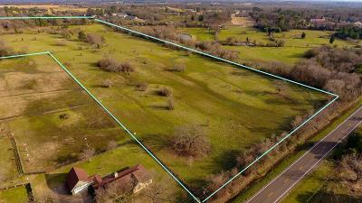 Athens Acreage For Sale: County Road 1616
