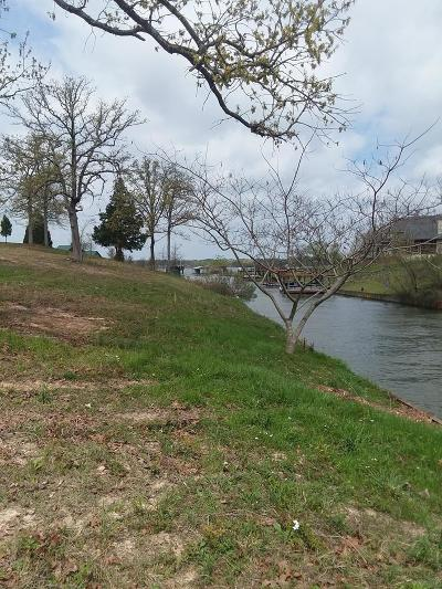 Residential Lots & Land For Sale: 5486 Woodland Shores Trail