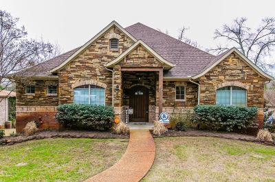 Athens Single Family Home For Sale: 5200 Bayshore Dr