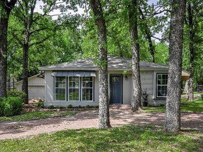 Single Family Home For Sale: 138 Cedarwood