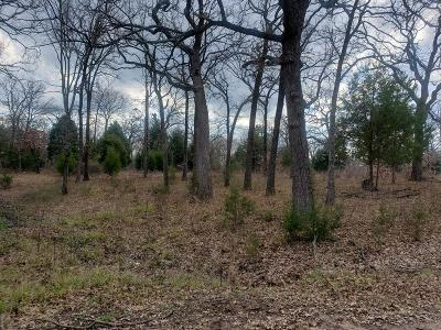 Residential Lots & Land For Sale: 6119 Tejas Dr
