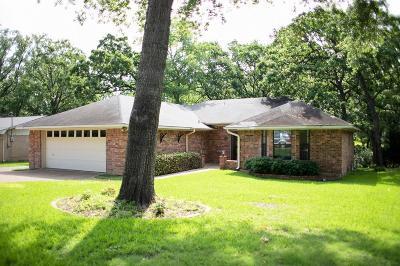 Single Family Home For Sale: 245 Shoreline Drive