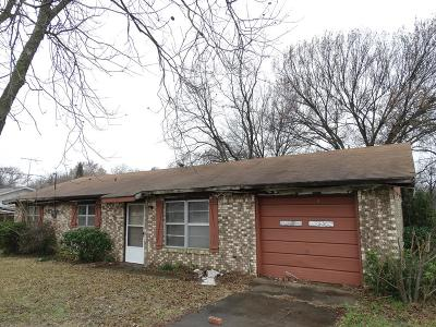 Malakoff Single Family Home For Sale: 109 Barron Road