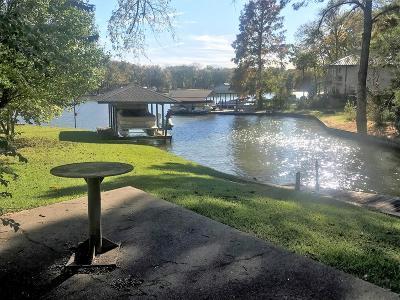 Single Family Home For Sale: 11252 Cedar Drive