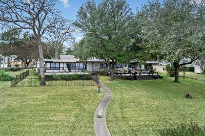 Single Family Home For Sale: 118 Westshore Drive